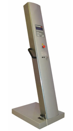 Laser a scansione LTS xx